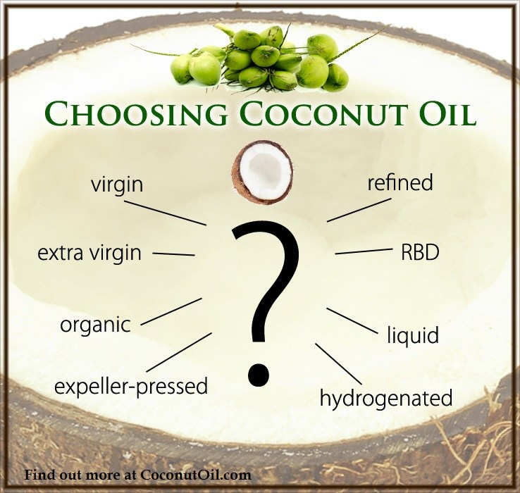 choosing-the-best-coconut-oil