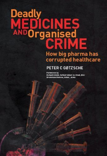Deadly Medicines and Organized Crime