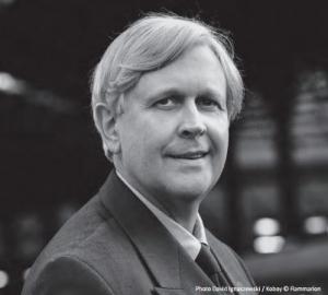 Dr Bernard Dalbergue
