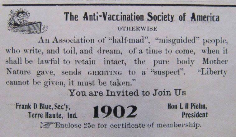 anti-vaccination-league-america