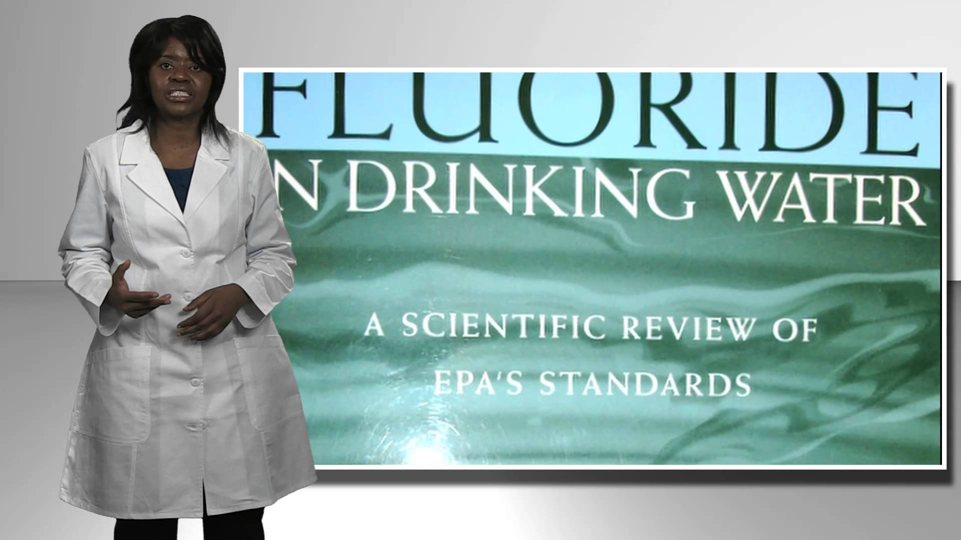 Dallas City Council Moves to Stop Water Fluoridation