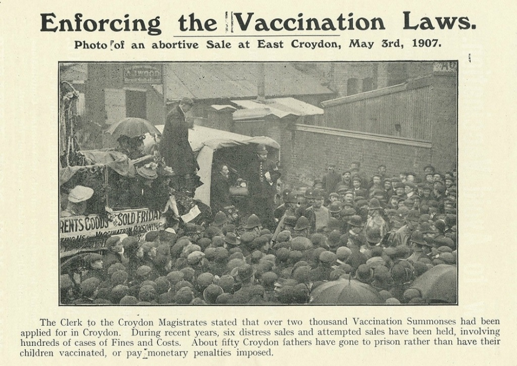 forced-vaccinations
