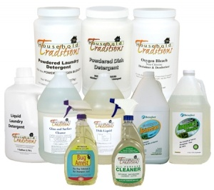 non-toxic-cleaners
