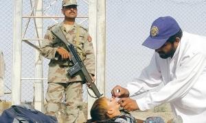 pakistan-oral-polio-vaccine