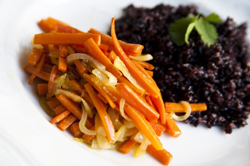Coconut_Oil_Sauteed_Carrots_photo