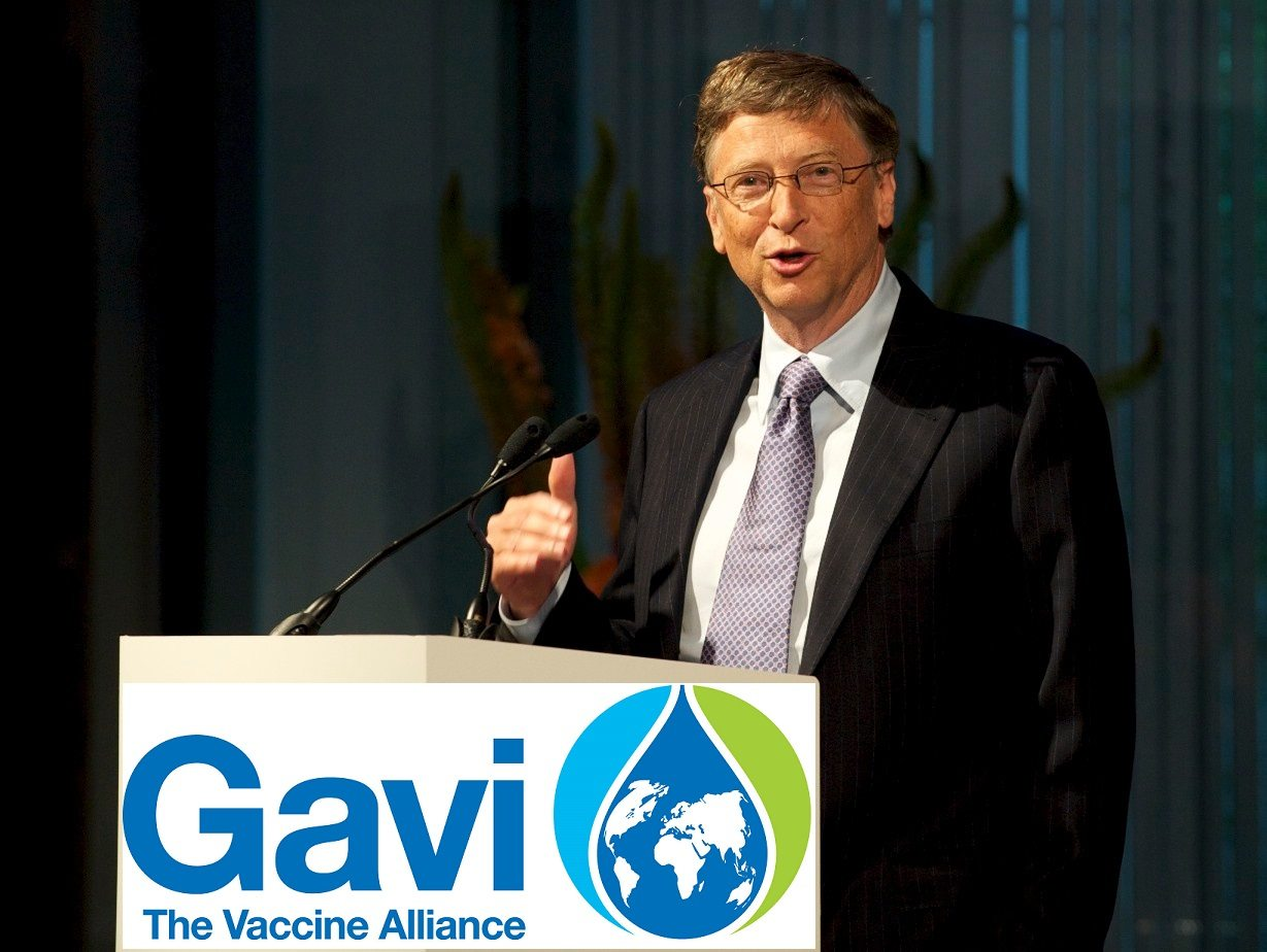 Bill-gates-GAVI-Vaccines