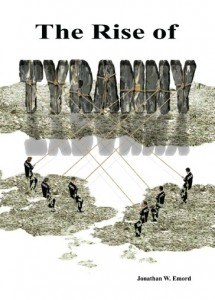 Rise of Tyranny Book Cover