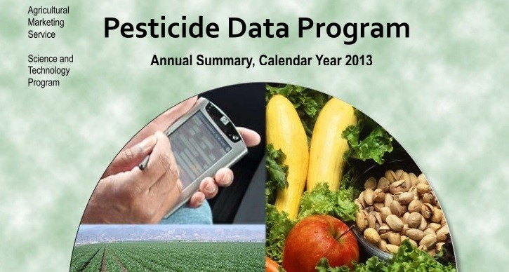 USDA-Pesticide-report2
