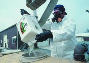 glyphosate-mask