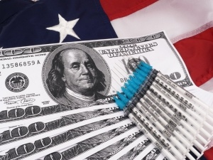 Medical Costs In America
