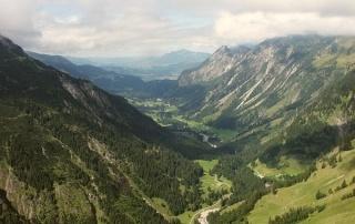 allgau-alps-Germany