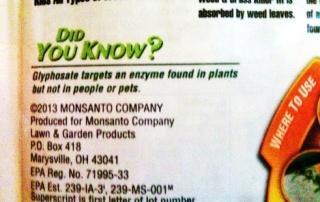 monsanto-glyphosate-claim-false-advertisting