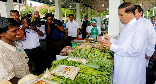 Sri-Lankan-President-Maithripala-Sirisena