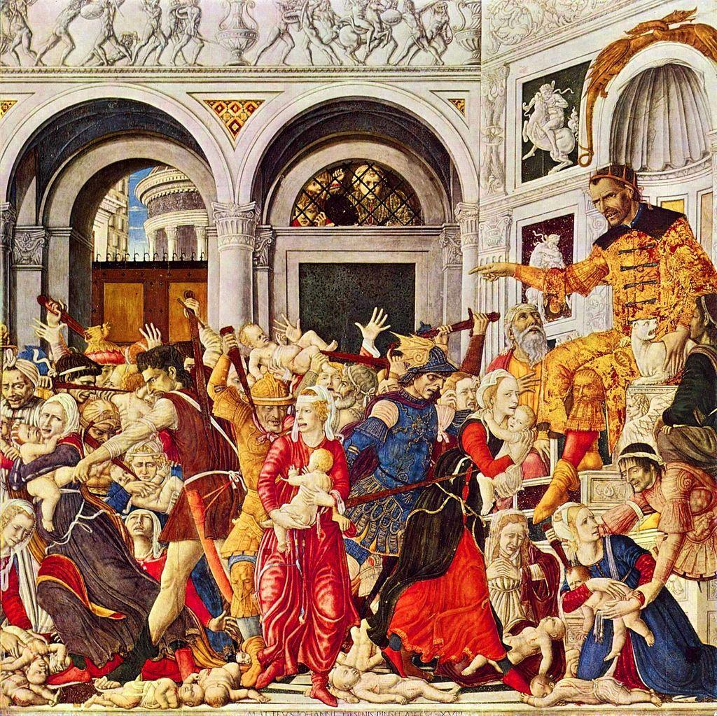 Matteo_di_Giovanni_Massacre-of-innocents-Bethlehem