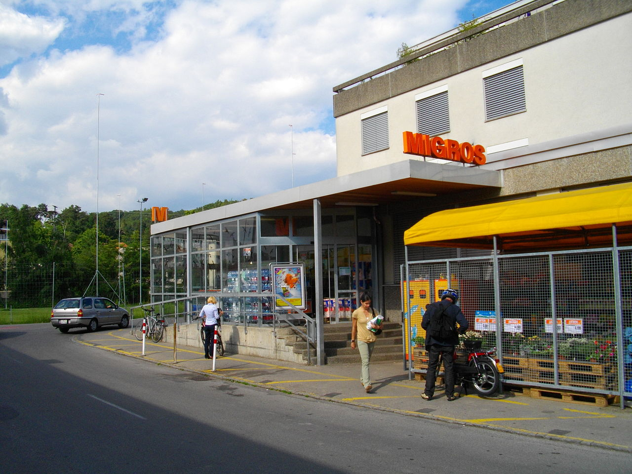 Migros-Swiss-supermarket