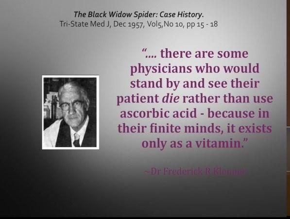 Dr. Frederick