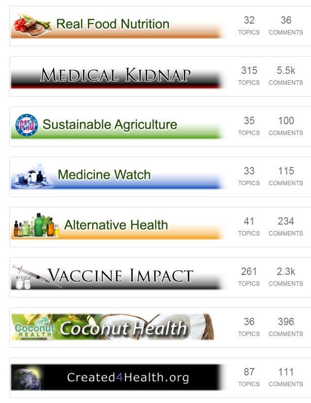 Health-Impact-News-Communities