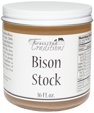 bison-stock-image