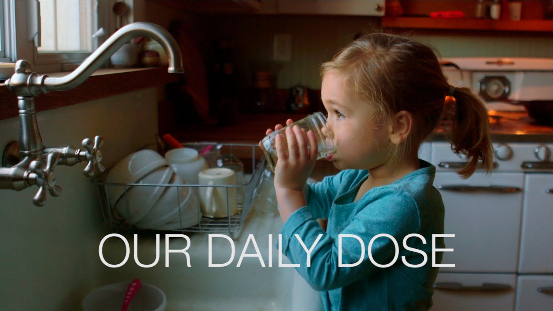 Our Daily Dose: The Lunacy of Water Fluoridation