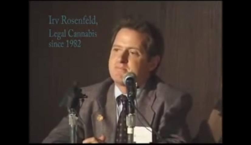 Irv-Rosenfeld