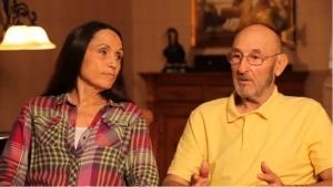 Stan and Barb Rutner