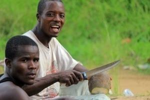 Making-coconut-oil-Liberia-300x200