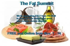 Fat summit ad