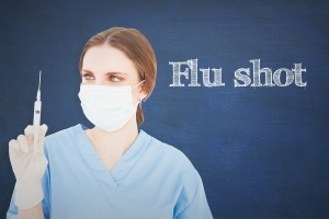 Why Would Anyone Get the Flu Vaccine?