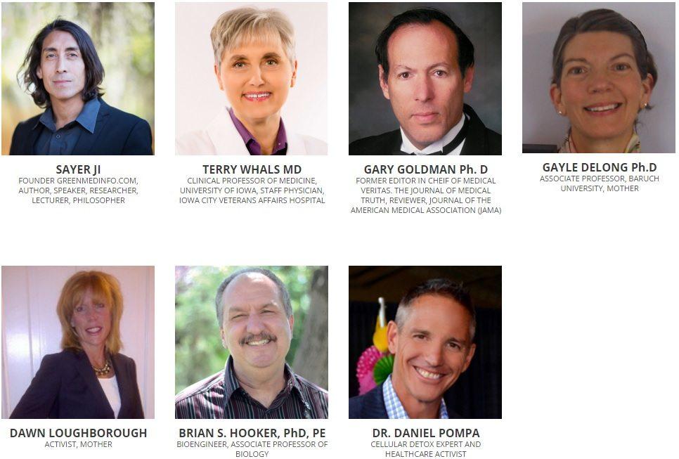 Vaccine Documentary Speakers3