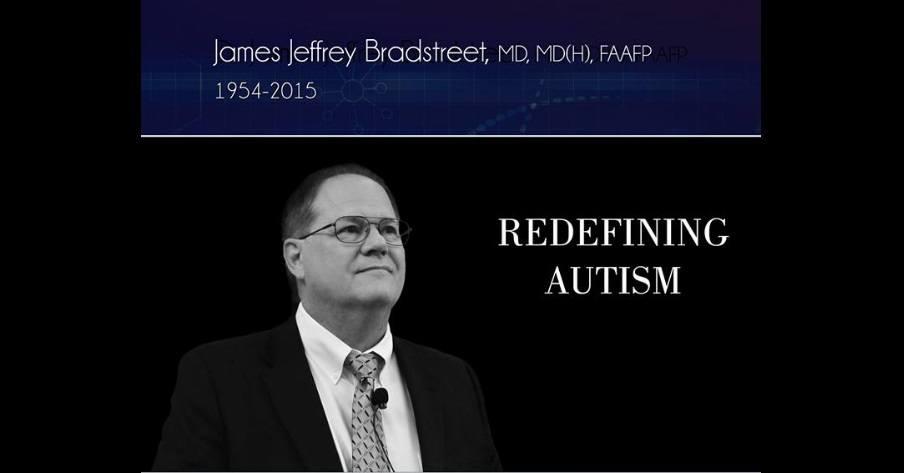 Dr. Bradstreet FB