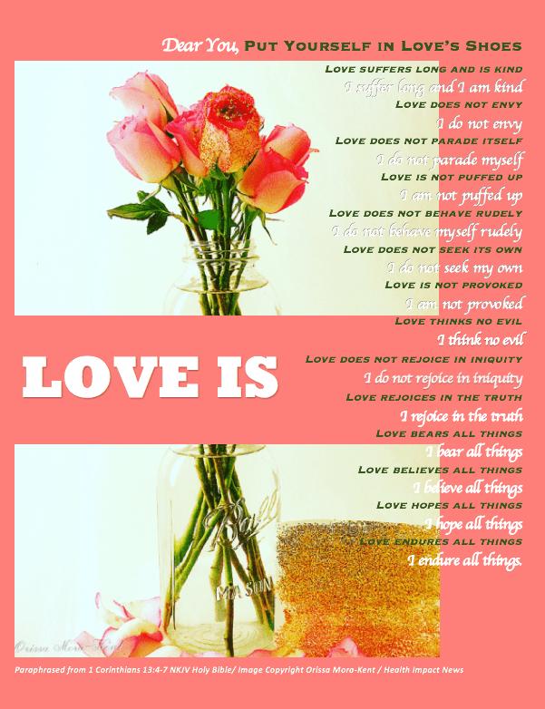 Valentine's Keepsake