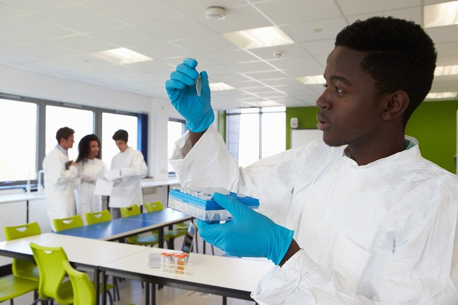 Science Teacher Found Guilty of Professional Misconduct for ...