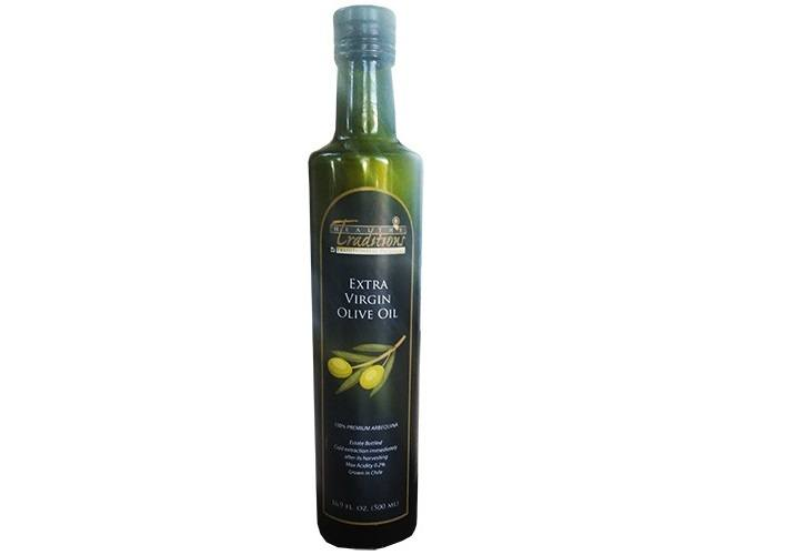 Healthy Traditions Olive Oil FB