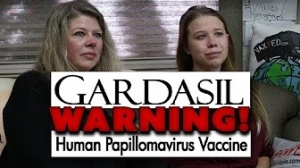 12 Year Old Girl Develops Guillain-Barré Syndrome After Gardasil ...