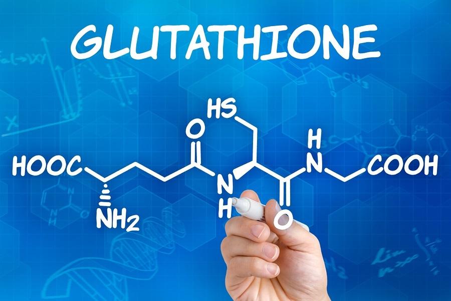 Image result for Glutathione
