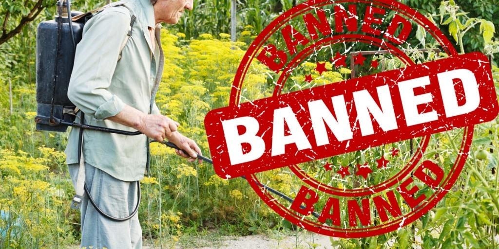 Belgium Bans Glyphosate Herbicide Use