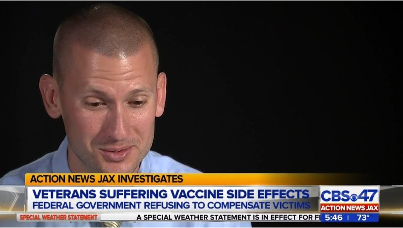 Veterans Denied Medical Benefits for Smallpox Vaccine Injuries
