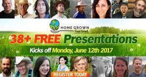 Home Grown Summit