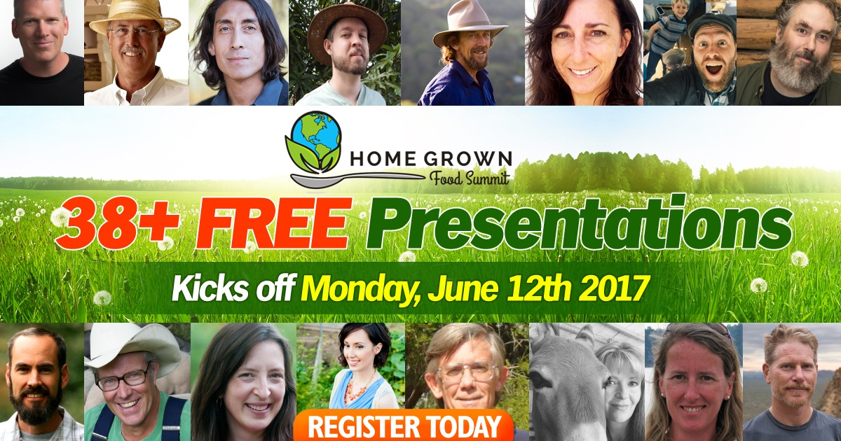 Home Grown Summit