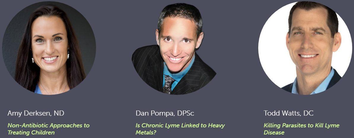Lyme Summit Speakers 6