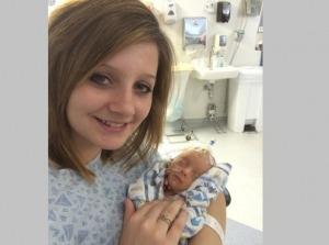 Keshia-with-Brayden-in-hospital-FB1-300x223