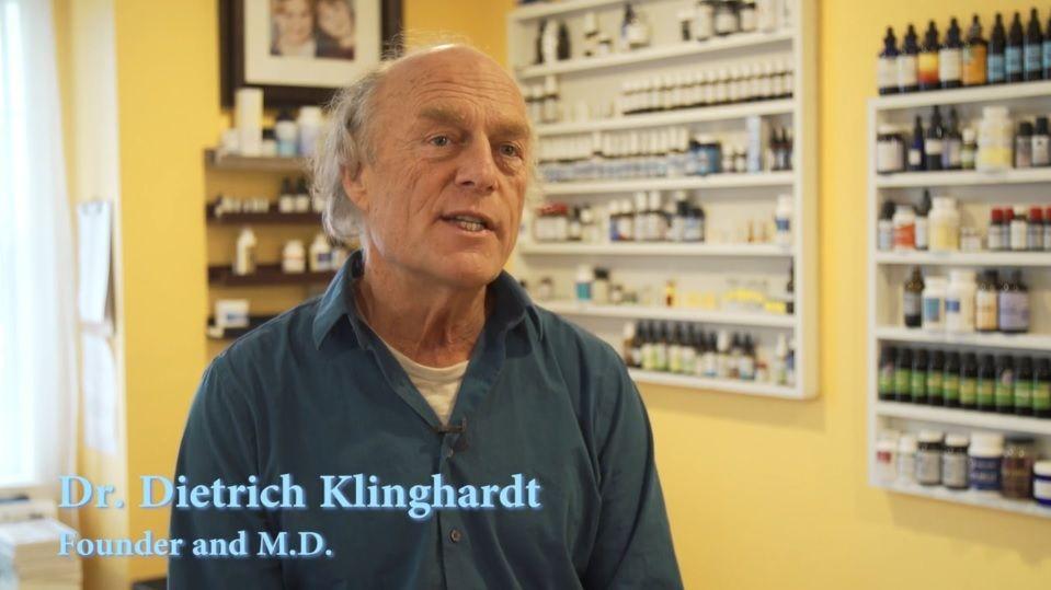 Dr. Dietrich Klinghardt 2