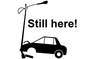 Car-Crashed-into-Street-Light-Pole-FB-300x200