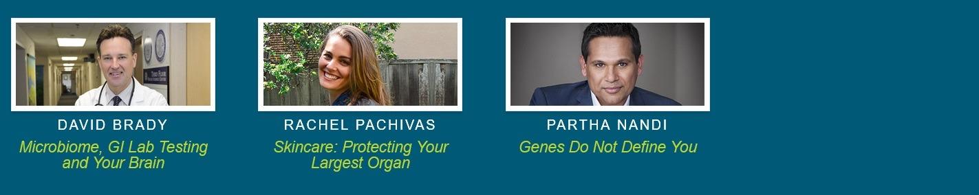 Dirty Genes Speaker 4