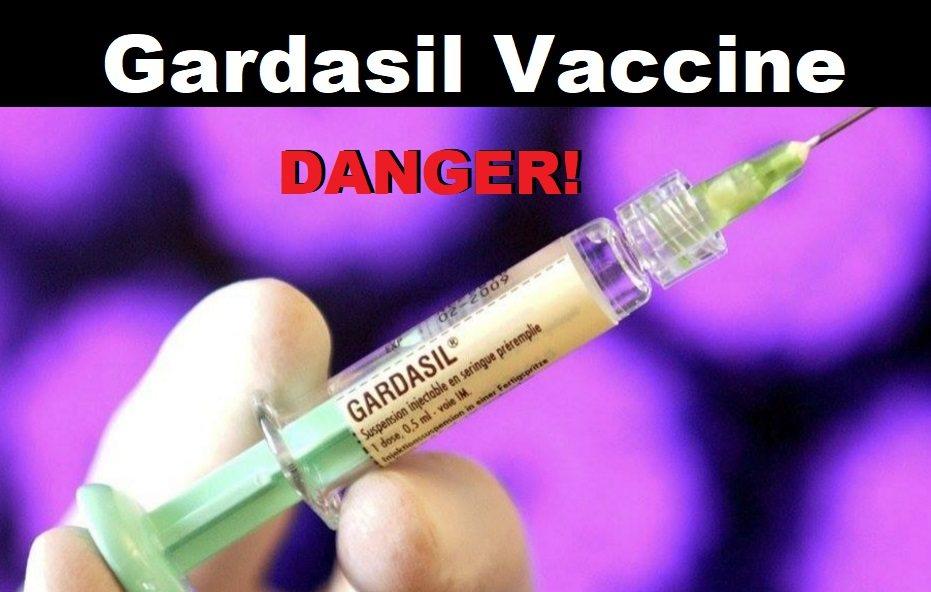 Gardasil-vaccine-danger