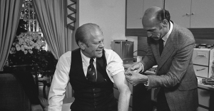 02-07-Weiler-Gerald-Ford-getting-flu-shot_Featured_Image-300x156