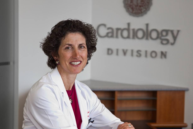 Rita Redberg, MD