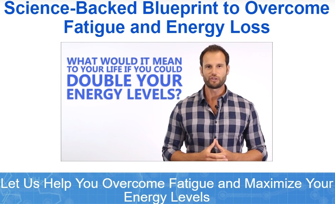 The energy blueprint free double your energy video masterclass energy blueprint malvernweather Choice Image