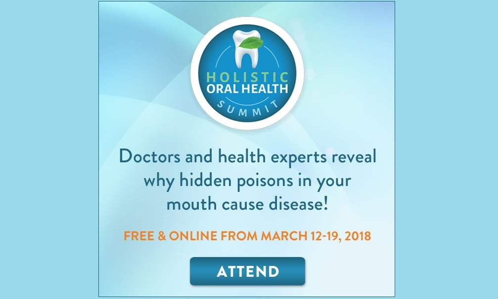 Holistic Oral health FB