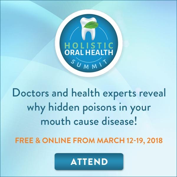 Holistic Oral health